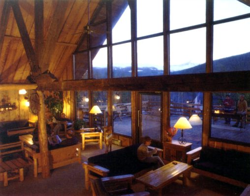 Winter Park Co Lodging