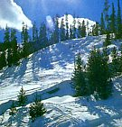 Colorado Ski Vacation Slopes